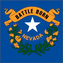 Nevada_flag