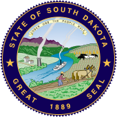 South_Dakota_State_Seal